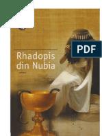 Naghib Mahfuz - Rhadopis din Nubia v 0.9.docx
