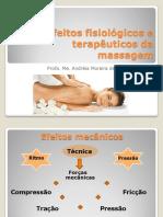 4- Efeitos Fisiológicos e Terapêuticos Da Massagem - Cópia
