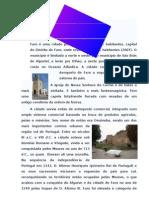 Cidade de Faro