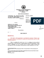 Samahan Ng Manggagawa Sa Hanjin Shipyard vs. Bureau of Labor Relations, g.r. No. 211145, October 14, 2015