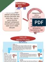 menstruasi