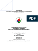 NRCEP CPD Hours Guideline 2014