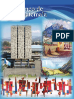 BANGUAT - Guatemala en cifras