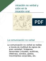 Comunicación no verbal y su función en la