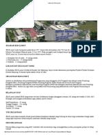 Informasi IKM Lumut