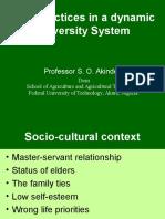 FUTA Registry Lectureseries 1 2015