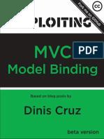 Exploiting MVC