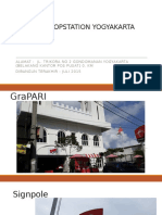 Profile Loopstation Yogyakarta