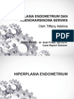 Hiperplasia Endometrium Dan CA Serviks