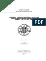 Usulan Proposal Ibnu Fajar 6301 22