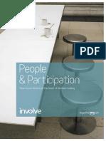Involve(2005) People&Participation