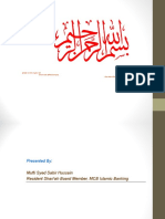 1-Takaful Presentation NIBAF