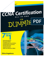 Ccn a Certification All in One for Dummies