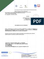 Operator in Industria de Medicamente Si Produse Cosmetice 155048
