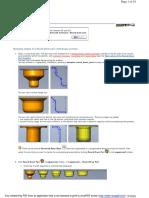 logopress die design manual