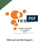 Manual de Montagem Tessa -