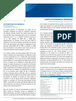 Cayuntura economica venezolana 2015