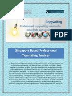 Interpretation Services Singapore