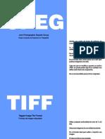 Formatos de imagen
