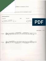 Grade 2 Violin Scales