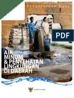Air Minum Dan Penyehatan Lingkungan Daerah