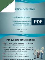 Estatística Descritiva_MAT020