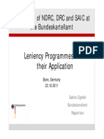 Presentation Leniency Zigelski