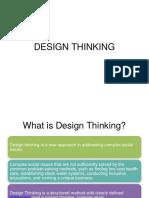 Design Thinking New Bandung Indonesia
