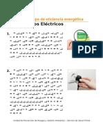 Tips Eficiencia Energética_Artefactos Eléctricos