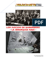 Nuremberg Contra La Jerarquia Nazi