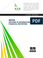 IFRS Study Material