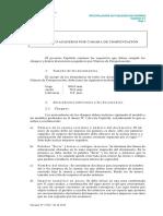 Norma de Cheques y Nro Identificador de Bancos de chile