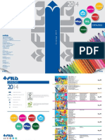 Catalogo 2014 Fila Group
