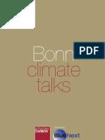 Trading Carbon - 2010 Bonn Supplement