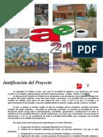 Agenda 21 de Los Cortijos