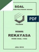 SMB POLBAN 2010 - Bidang Rekayasa.pdf
