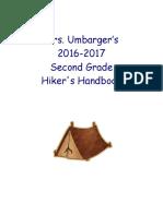 2016-17 class handbook