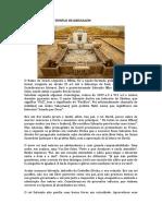 O REI SALOMÃO E O TEMPLO DE JERUSALÉM