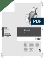 Gbg 6 Professional Manual 109185