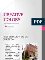 CREATIVE COLORS CALIDAD.pptx