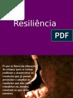 8 Resiliencia Em Criancas