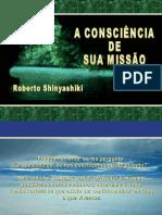 13 a Consciencia de Sua Misao