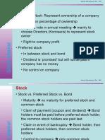 8 Stock Market