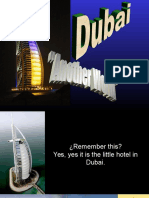 Dubai - a land of great buildings
