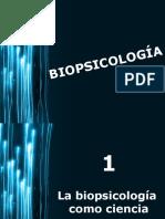 Biopsicologia Cap 1