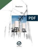 E600 Reactors