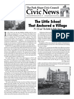 Park Slope Civic Council Newsletter June July 2009