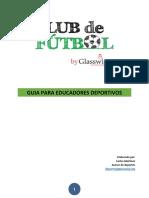 Manual de Futbol 2016 110216