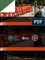 Curso de Entrenamiento Oficial de Seguridad