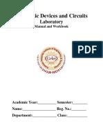 EDC Manual 2016